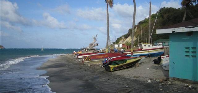 Genada Grenadinerne