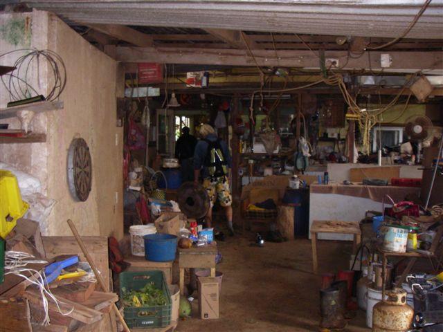 Borgmesterens hus på Pitcairn